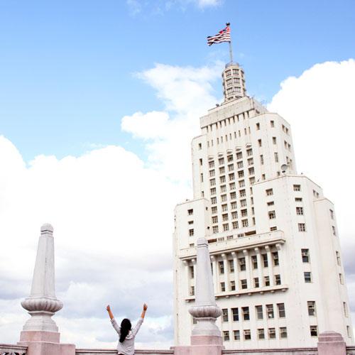 20 lugares incríveis pra conhecer em São Paulo