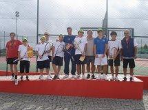 torneio pais e filhos 2009