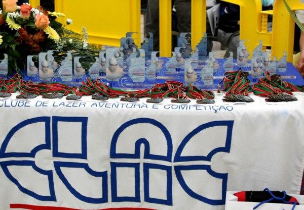 Torneio Internacional – Grande sucesso na Natação Distrital