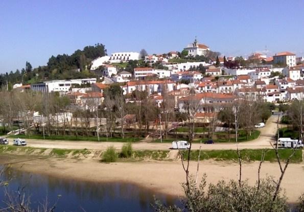Percurso Pedestre pelo Rio Zêzere e Constância