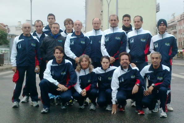 corremos na Corrida do Tejo 2012
