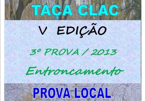 V Edição Taça CLAC Orientação
