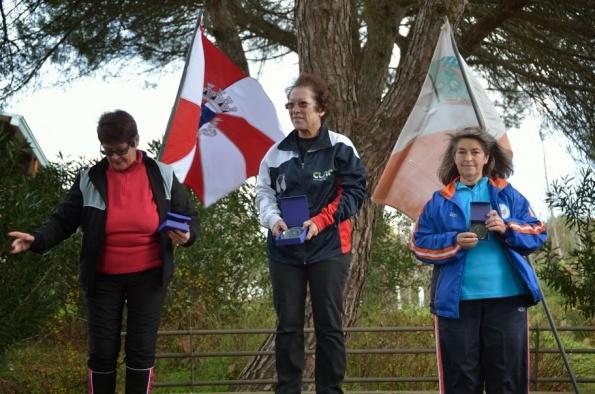 ORIENTAÇÃO o CLAC vence na 1ª Prova do Campeonato Nacional de Veteranos