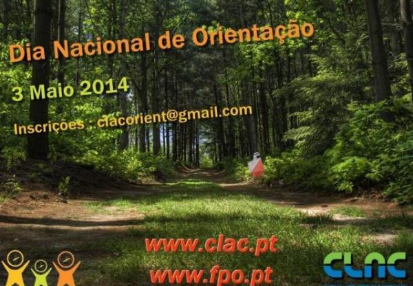 Dia 3 de Maio – Dia da Orientação CLAC 2014