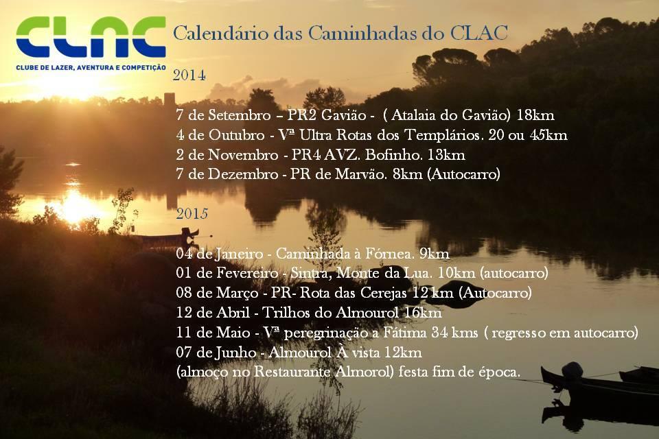 calendário....2015