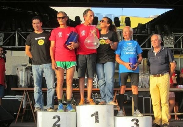 CLAC no 12º Grande Prémio de Atletismo do Industrial Desportivo Vieirense