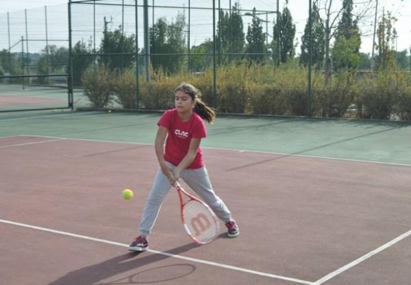 Ténis Torneio Social CLAC S.Martinho