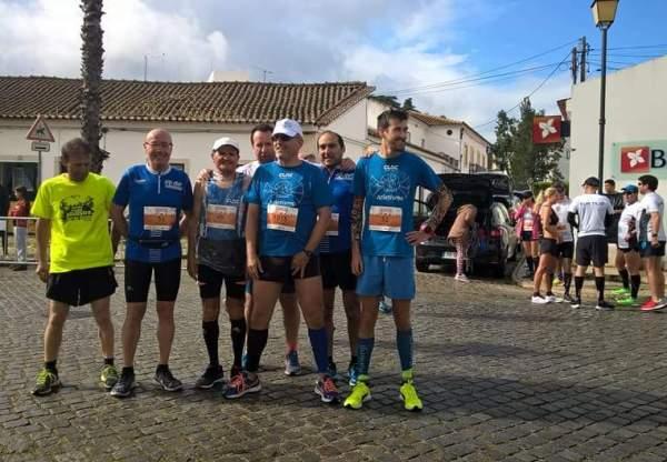 CLAC na 5ª Meia Maratona da Golegã