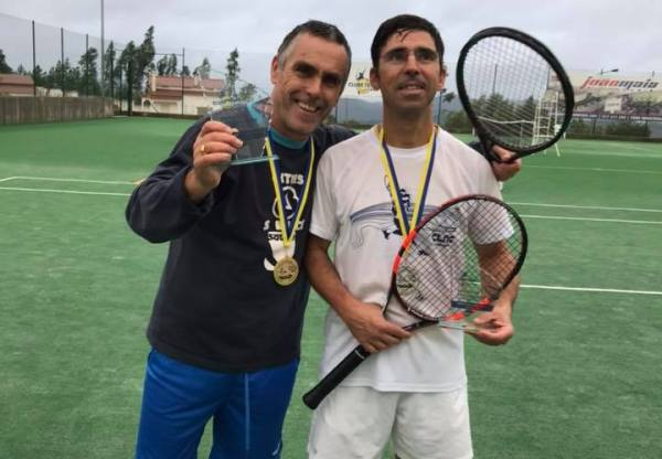 CLAC em destaque no Torneio de Veteranos de Cernache de Bonjardim