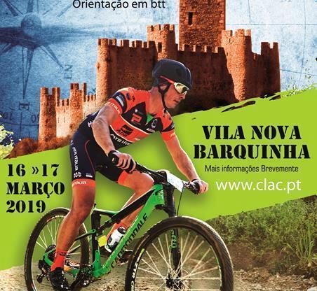 II Troféu CLAC Ori Btt