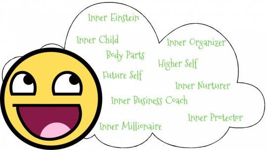 Inner Experts