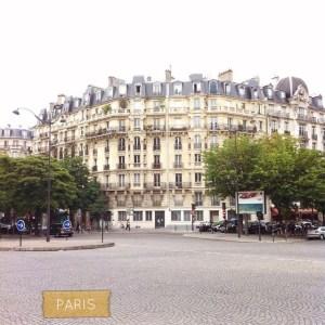 Hello Paris !  mme si je ny fais quehellip