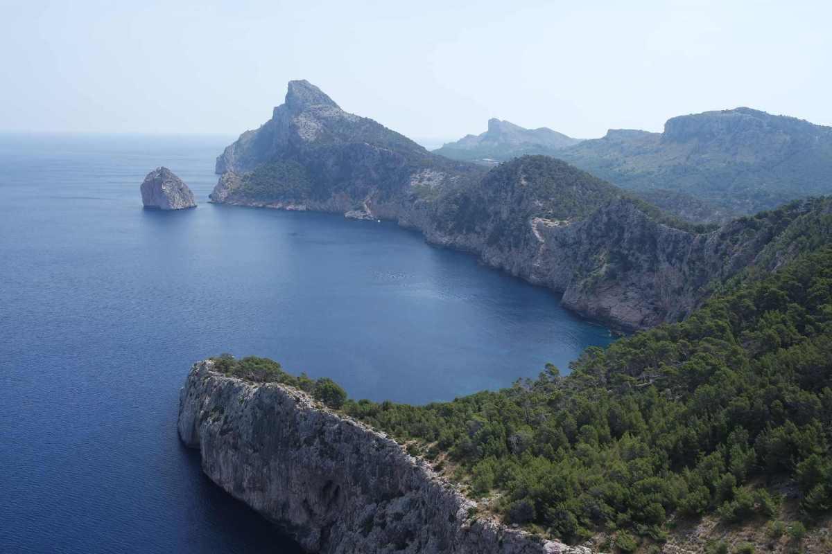 Les 6 endroits à faire au Nord de Majorque