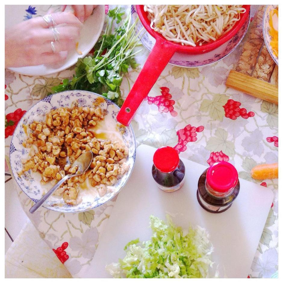 Les petites bidules de claire 7 claire 39 s blogclaire 39 s blog for Confection cuisine