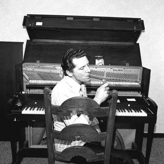 Horenstein, Jerry Lee Lewis