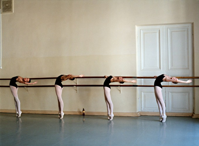 Rachel Papo, 2nd Class Girls No. 6, St, Petersburg, Russia