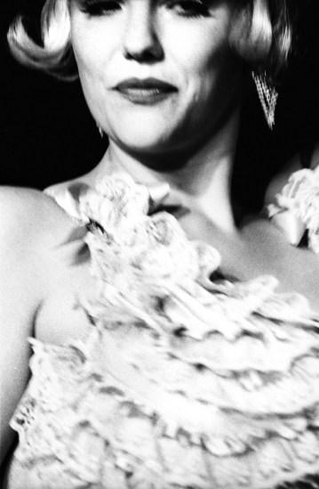 Amy Touchette, The Glamazons