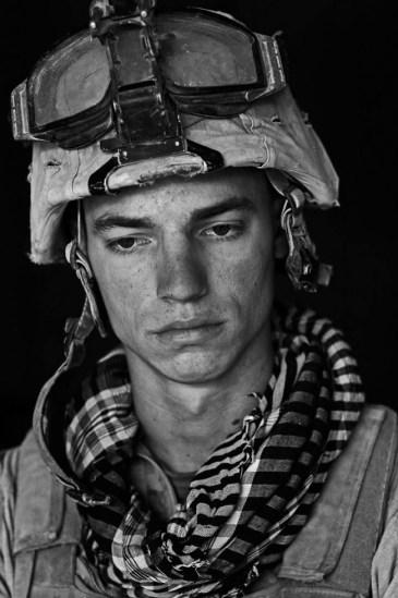 Louie Palu, Marines 01