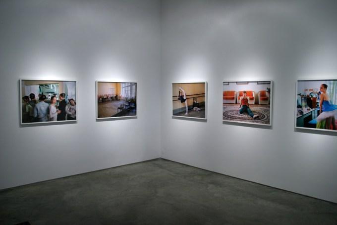 Rachel Papo, Desperately Perfect Exhibition-1