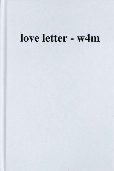 Sophie Barbasch loveletter w4m