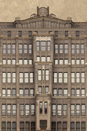 Marc Yankus, New York Berlin,-Three