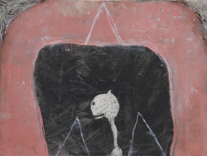 Scott Daniel Ellison, Bat in Cave
