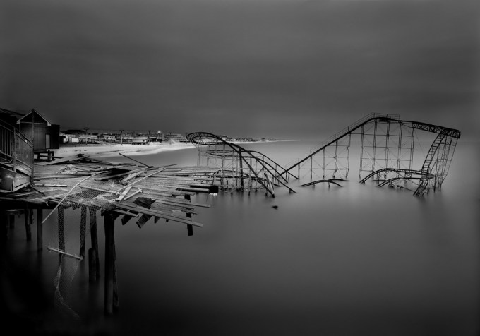 Michael Massaia, The Casino Pier