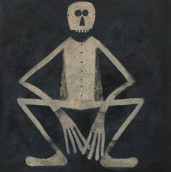 Scott Daniel Ellison, Skeleton Man, Witch Hazel