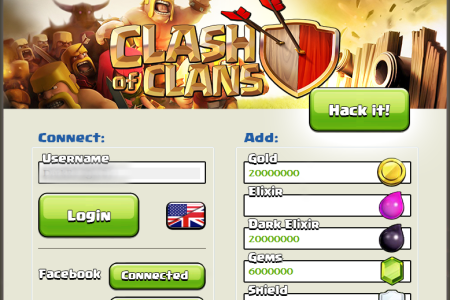 clash of clans hacks