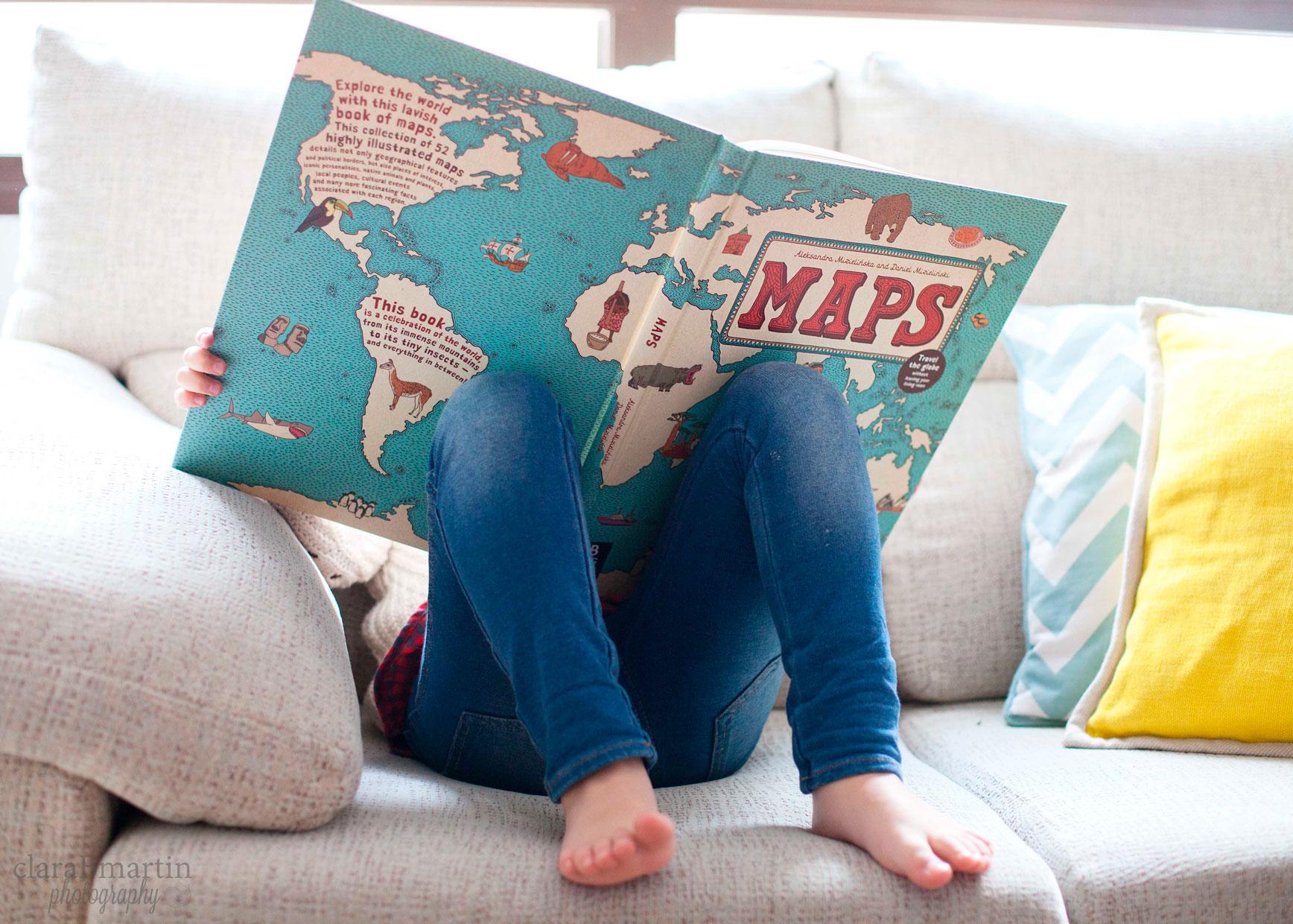 Libro Maps_claraBmartin01