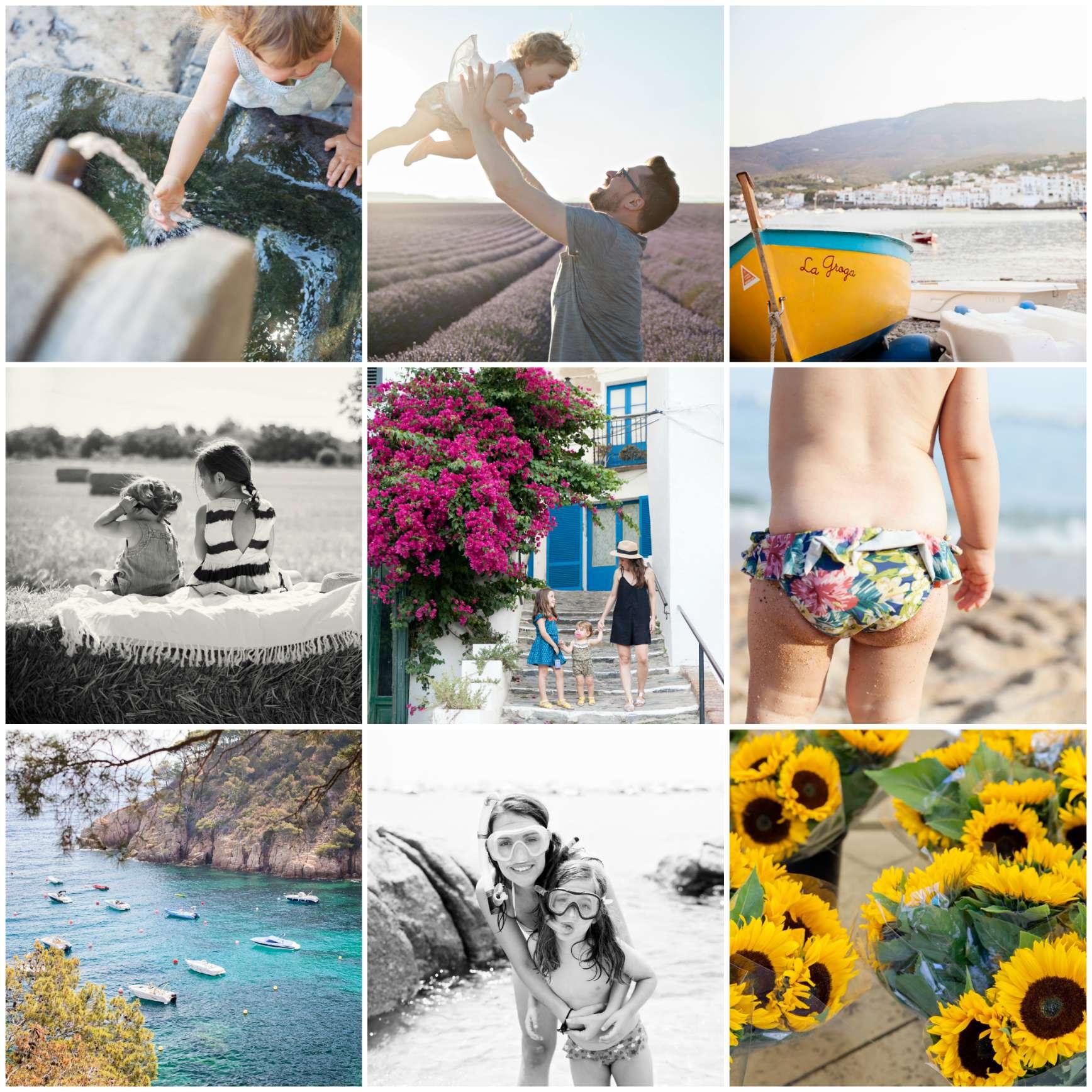 nuestro verano 2015