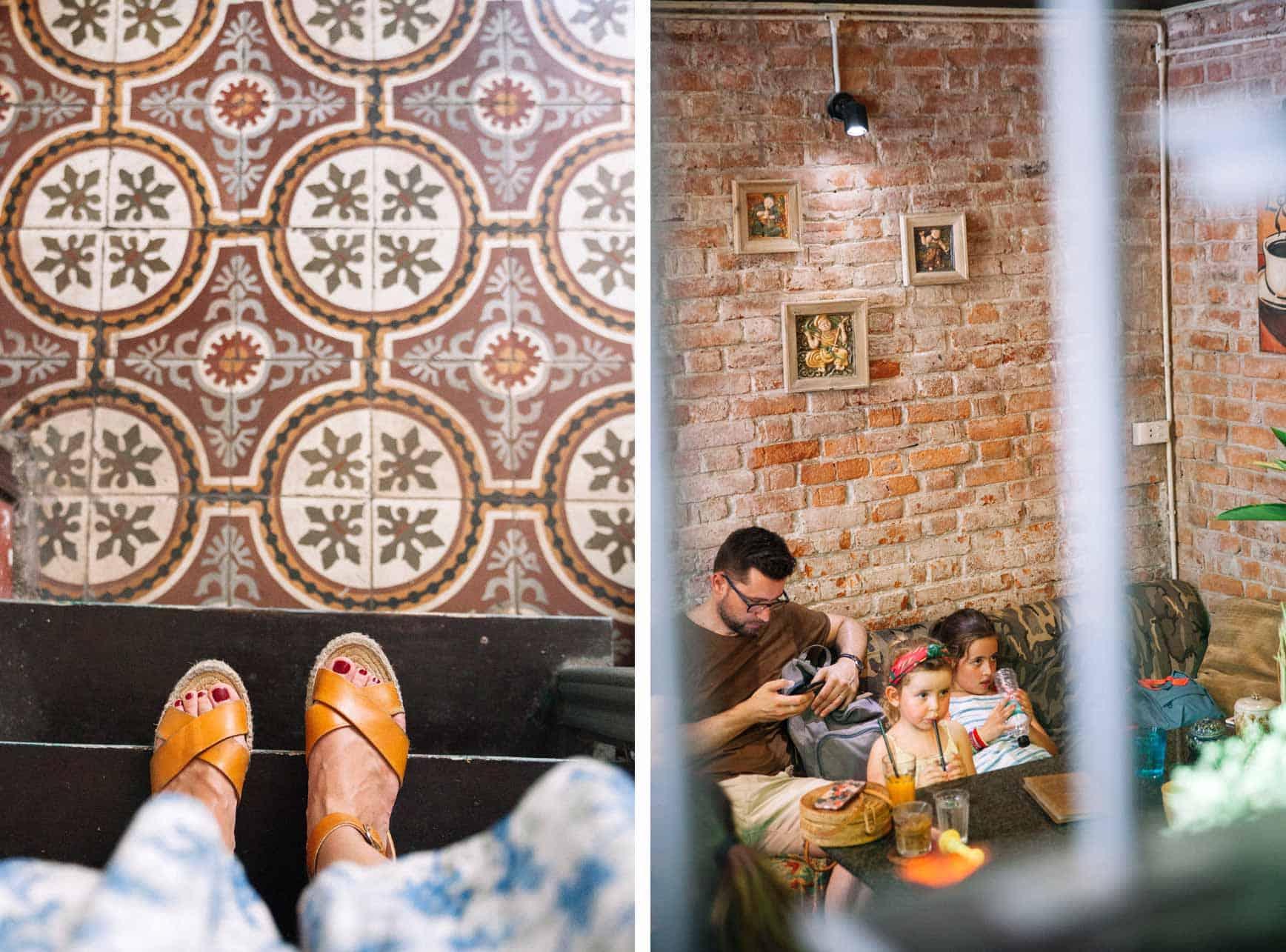 Cafeterias-en-Hanoi
