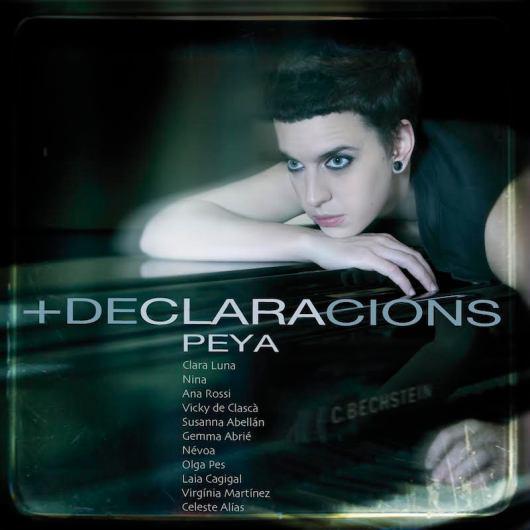 Clara Peya - +Declaracions