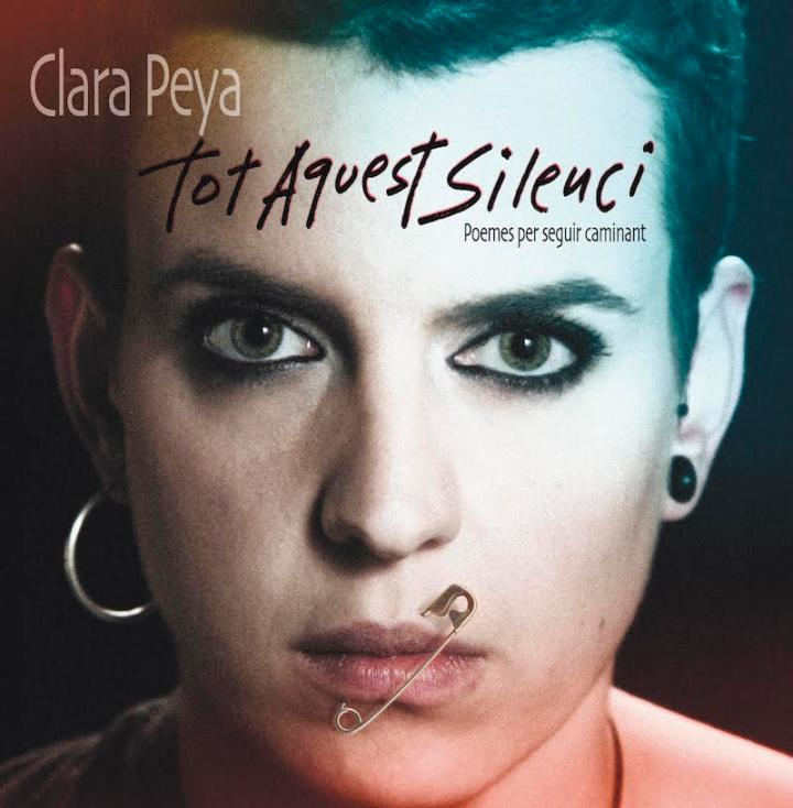 Clara Peya - Tot aquest silenci