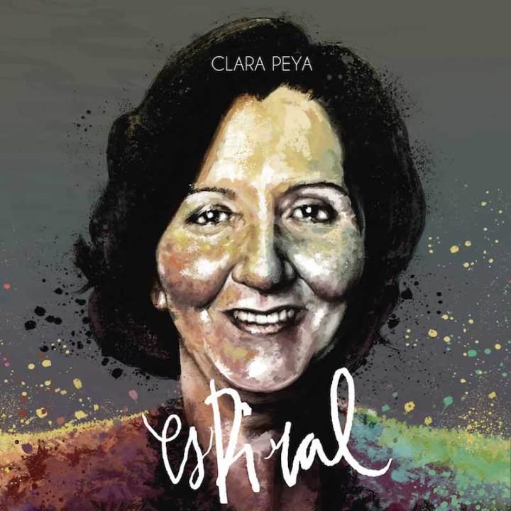 Clara Peya - esPiral