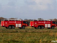 Airport Fire and Rescue Service