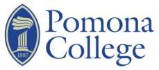 Pomona College logo web version