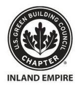 USGBC Inland Empire logo