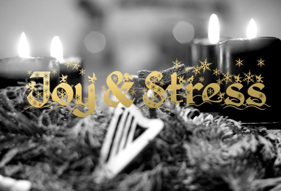Joy & Stress