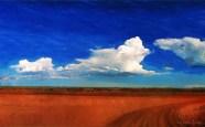 Clouds #25