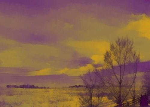 Clouds #116