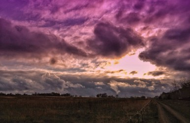 Clouds #135