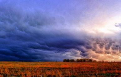 Clouds #138