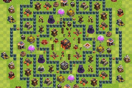 th10 defence 51