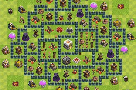 th11 defence 3