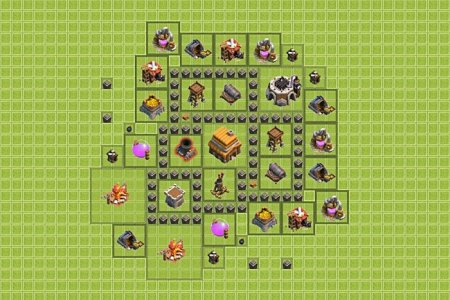 th4 defence 1