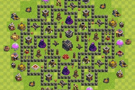 th9 defence 79
