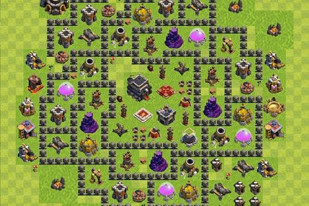 th9 defence 89