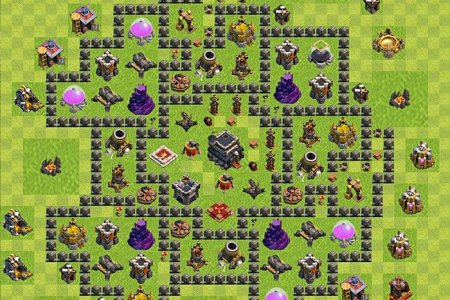 th9 defence 97