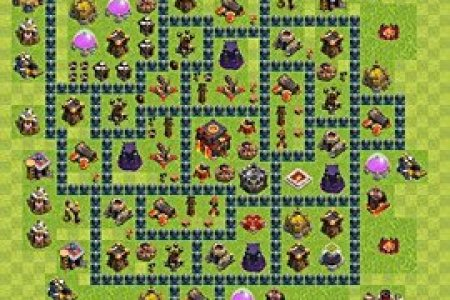 th10 defence 64